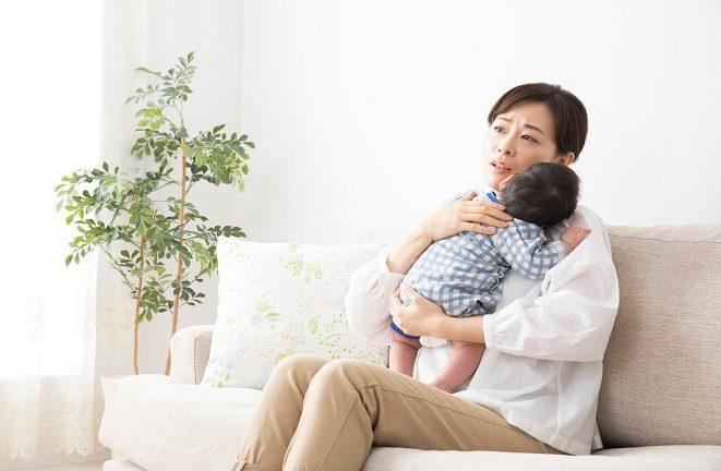 産後の不調|盛岡市の産科・婦人科吉田医院