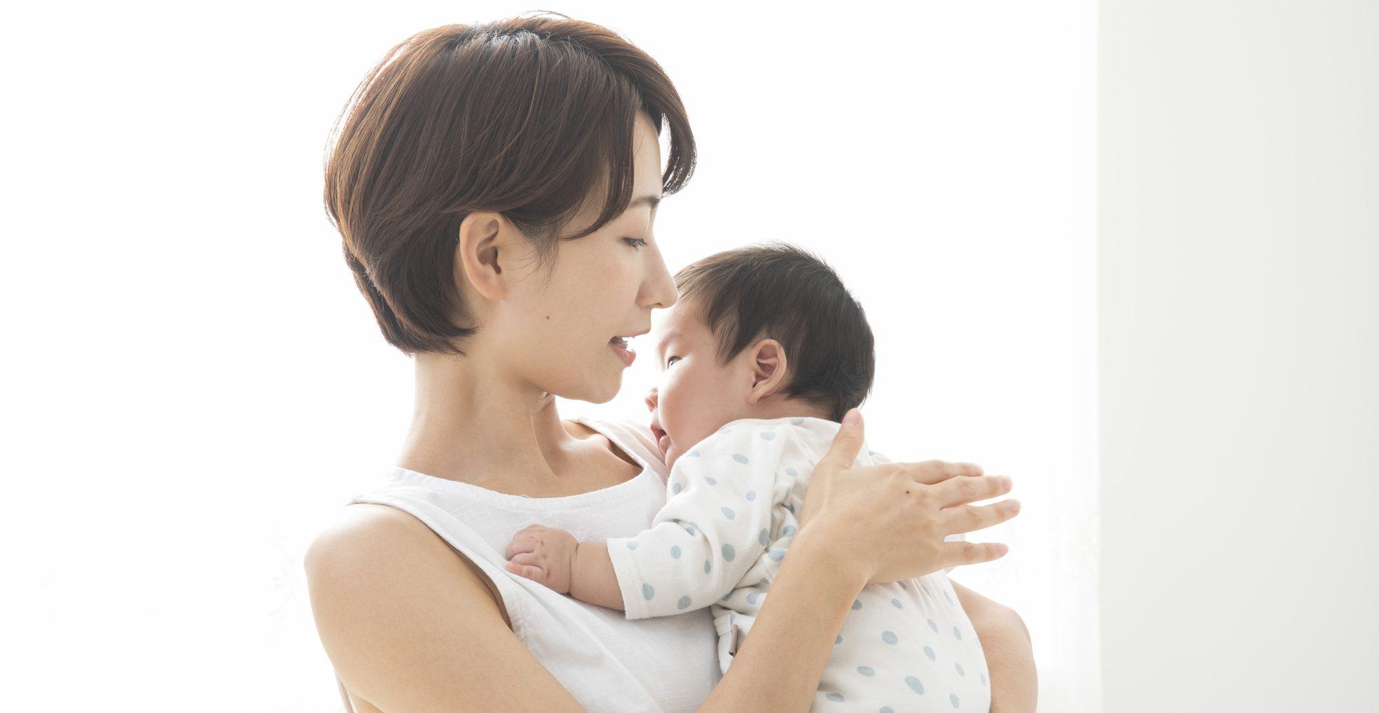 ママに伝えたいこと|盛岡市の産科婦人科吉田医院