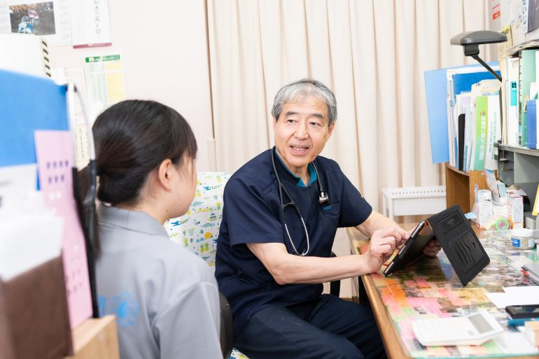 不妊症の相談ができる産科婦人科吉田医院