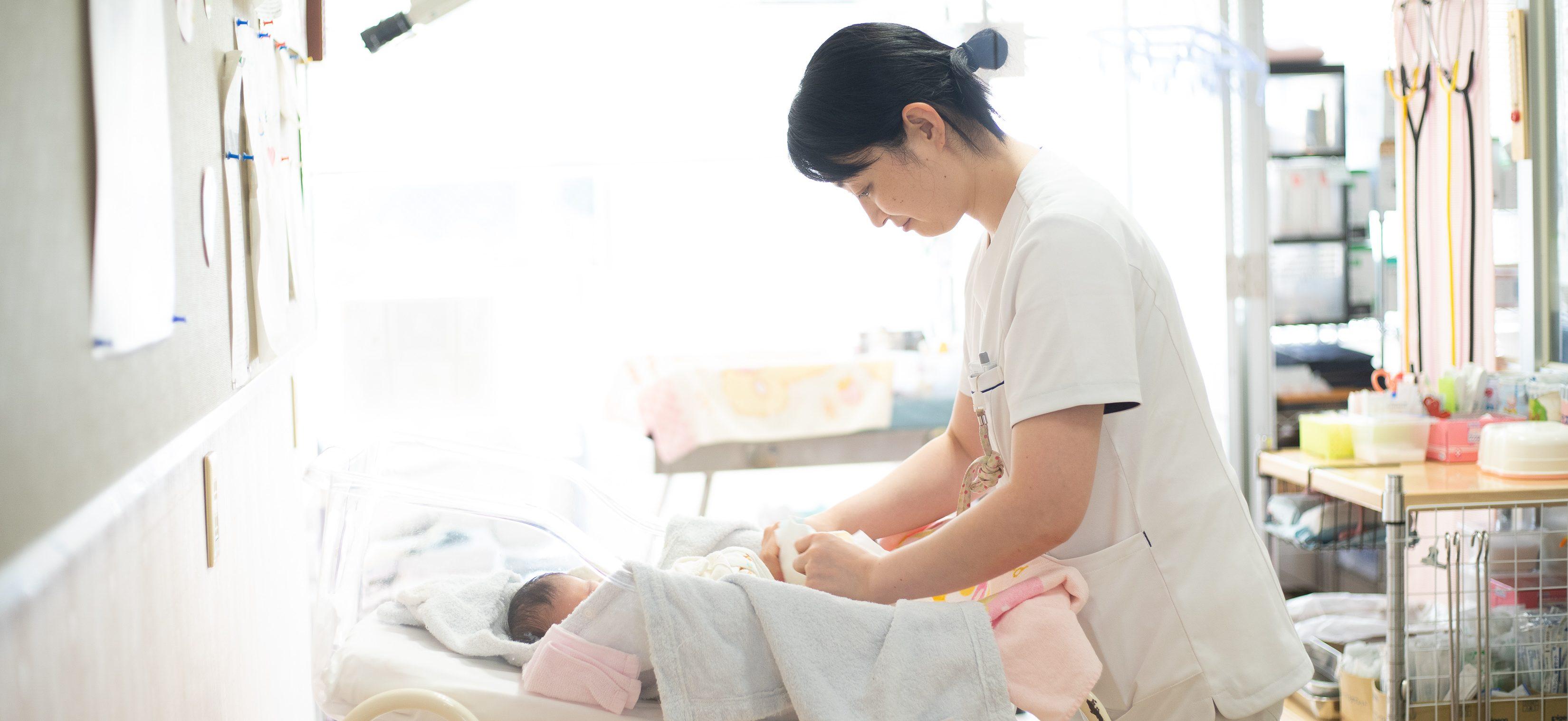 産科婦人科吉田医院|盛岡市でお産をご検討の方